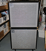 Low Down Sound Cabinet